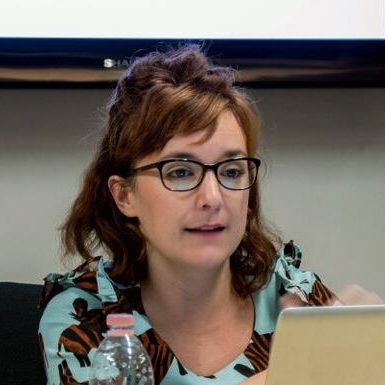 Élisabeth Mercier